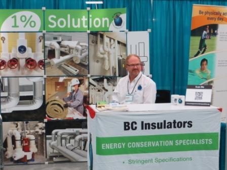 Bob Barter at booth - UBCM-small