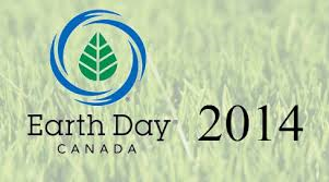 Earth Day Canada 2014